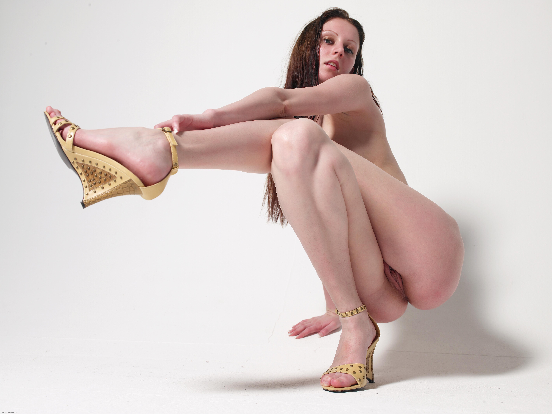 Longest Legs Porn 24