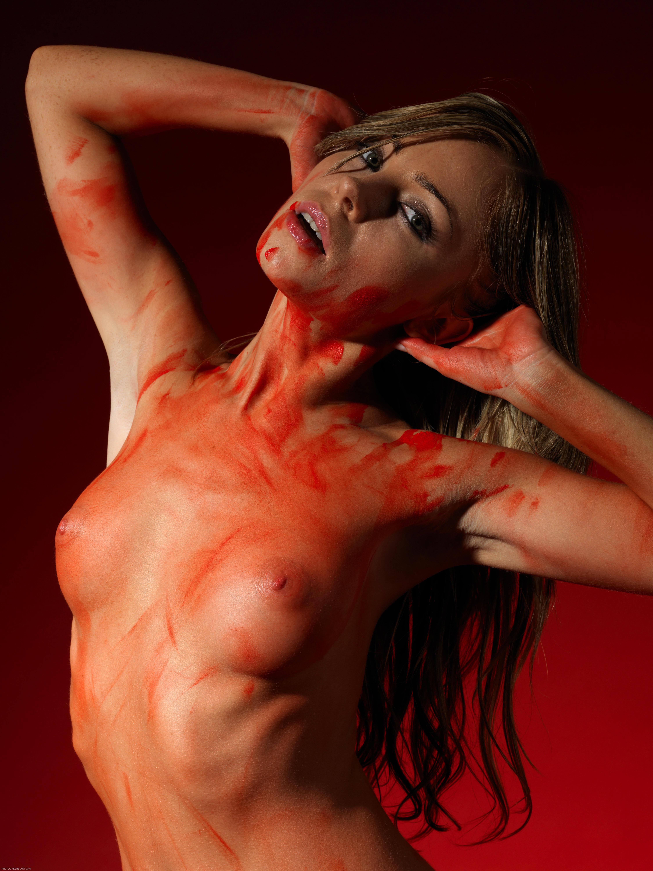 real scene girl nude