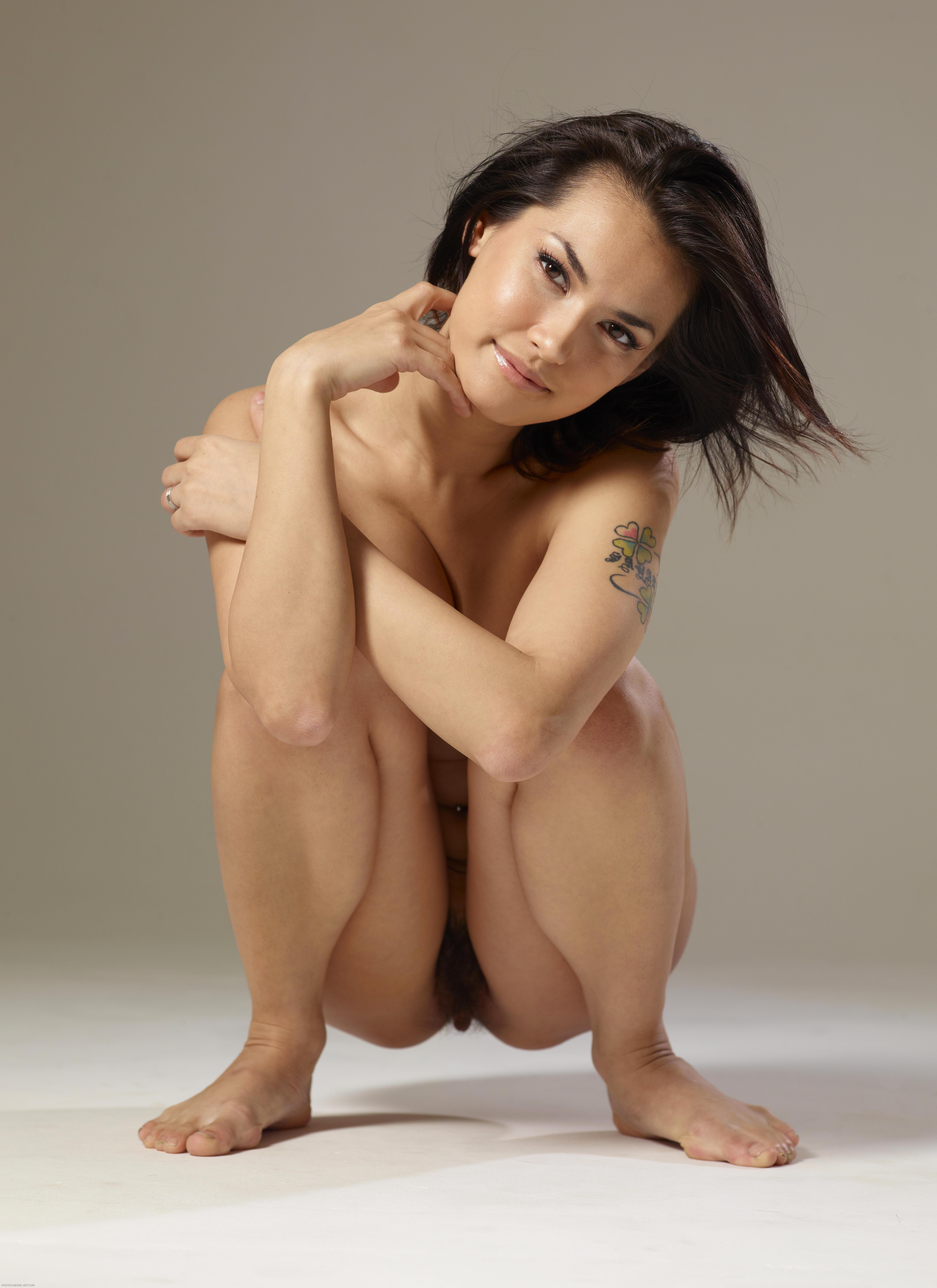 im ji hye nude naked