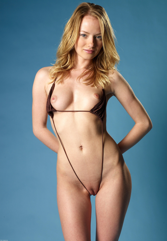 Teasing Bikini 114