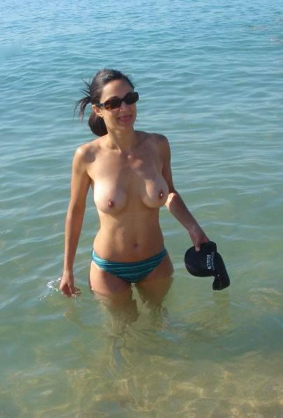 Частное с пляжа фото