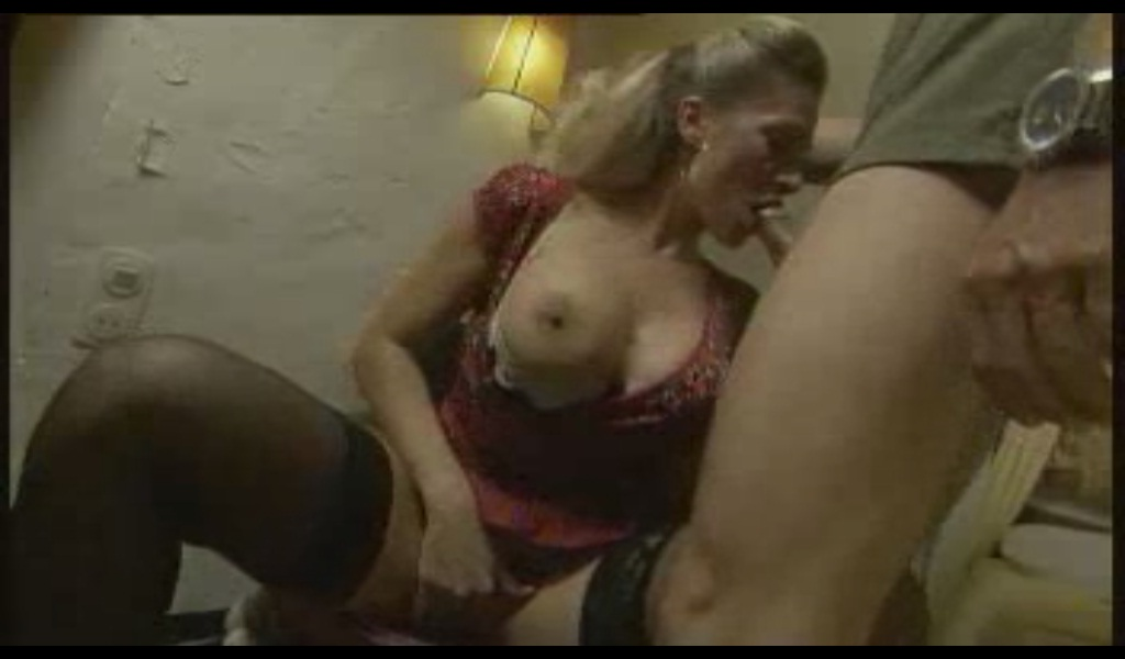 Classic HOT milf sucks and fucks Pornhub B