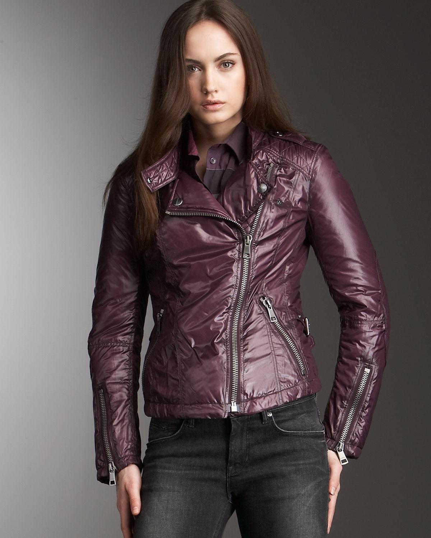Кожаная Куртка 2011