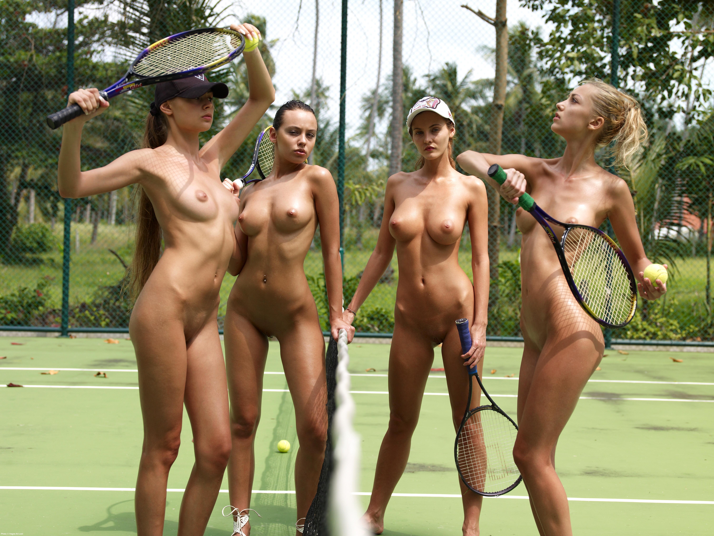 Теннис эротические фото 17 фотография