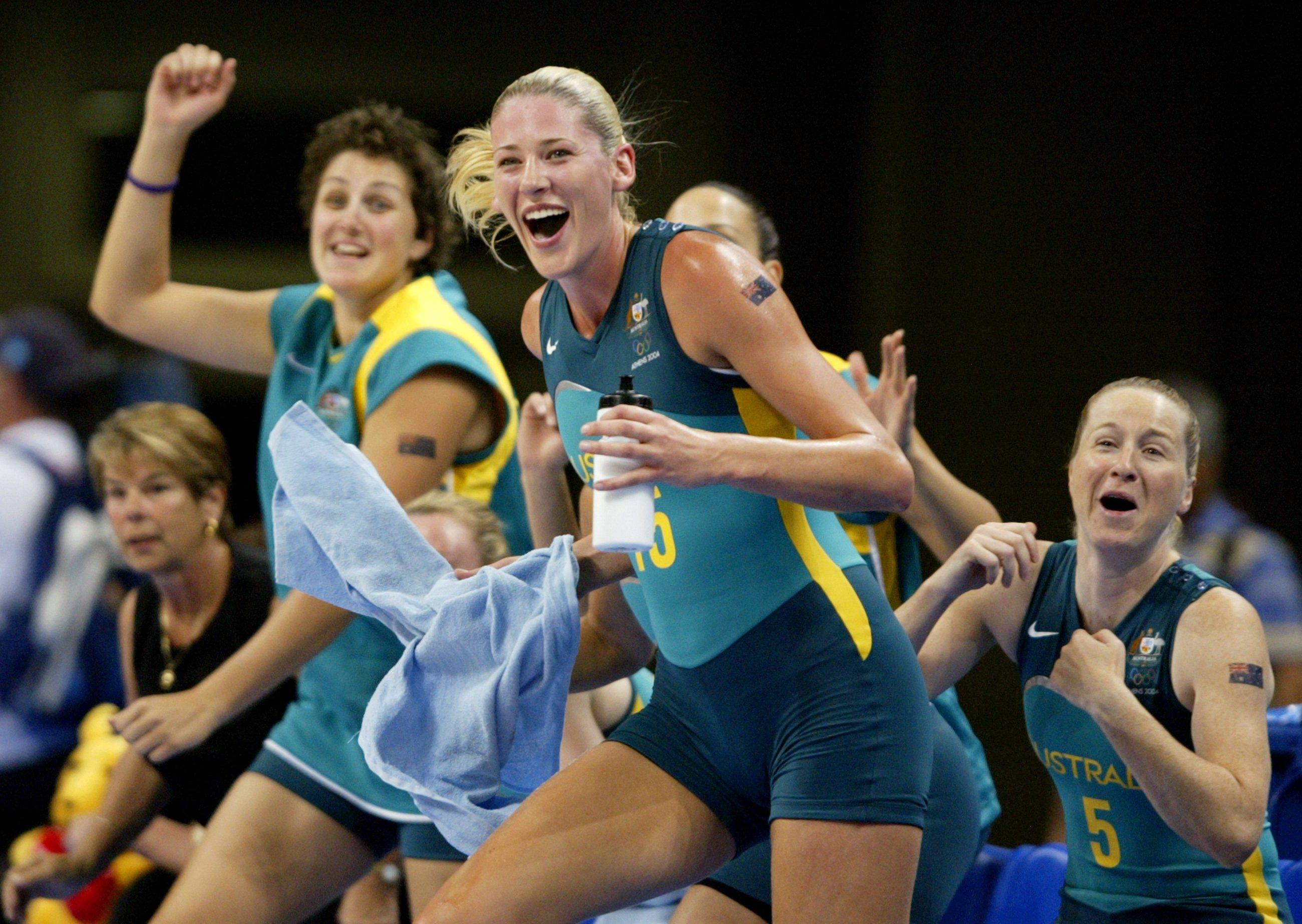 lauren jackson womens basketball 127155 (lauren-jackson ...