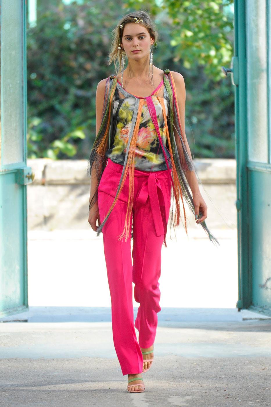Alexis Mabille Spring 2012 ur 4 p 1 L 6 y NI 2 x