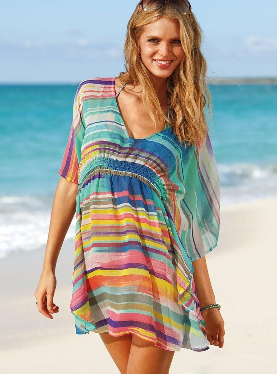 Одежда Для Отпуска На Море Для Полных