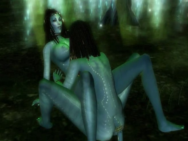 Avatar Movie Porn