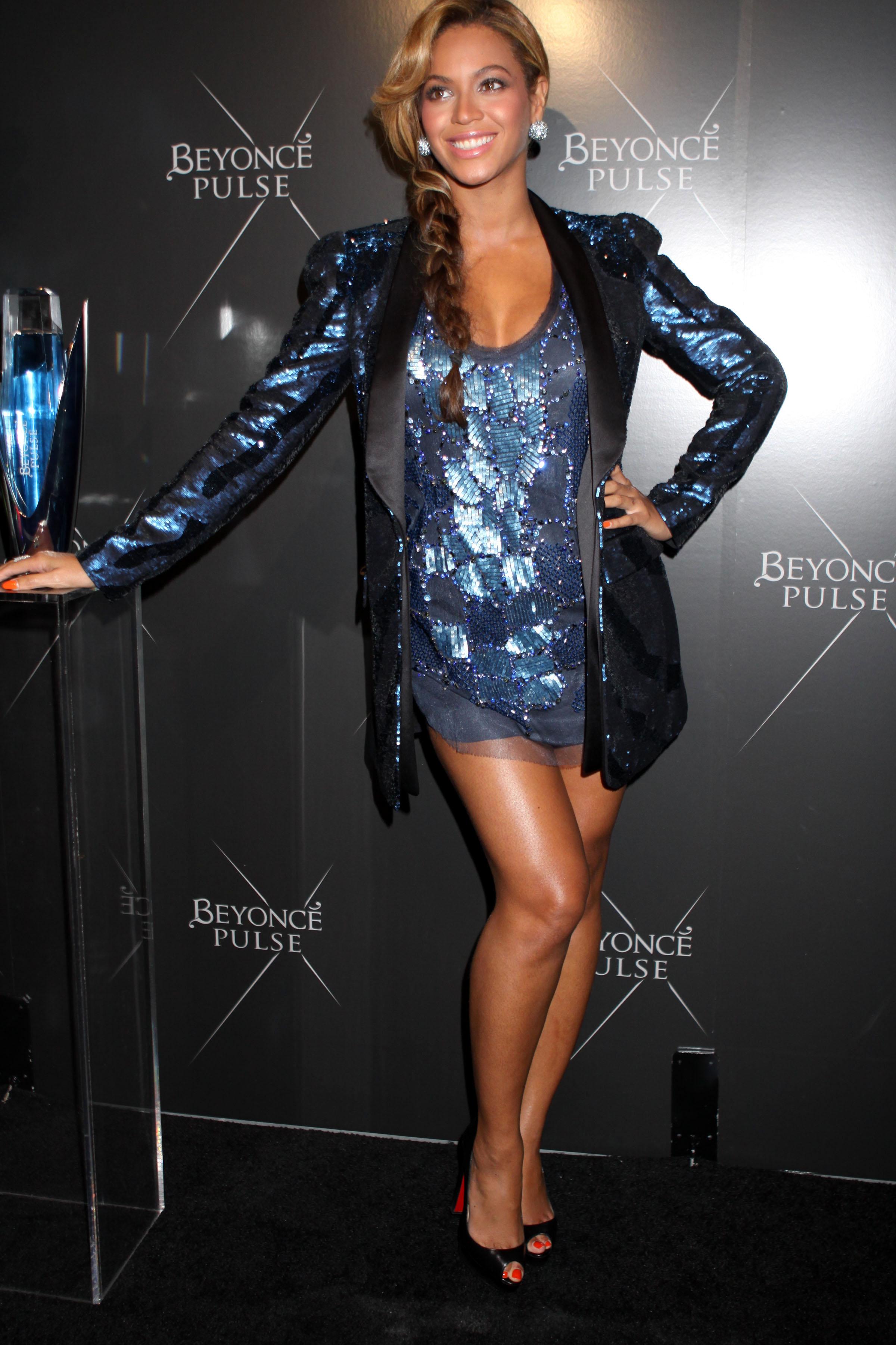 FP 7916606 Beyonce Pulse NYC 21 24