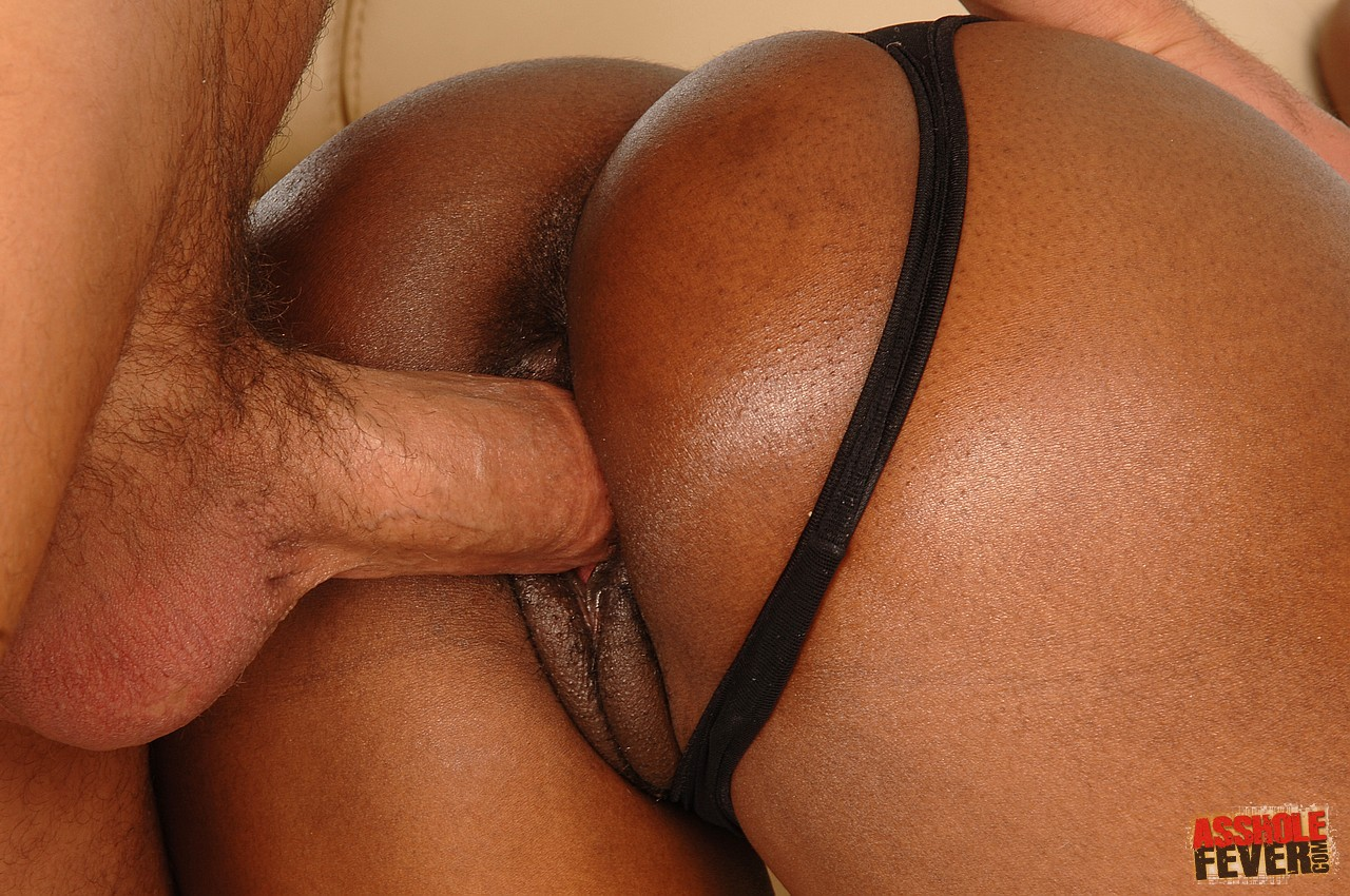 Ebony Beauty 41