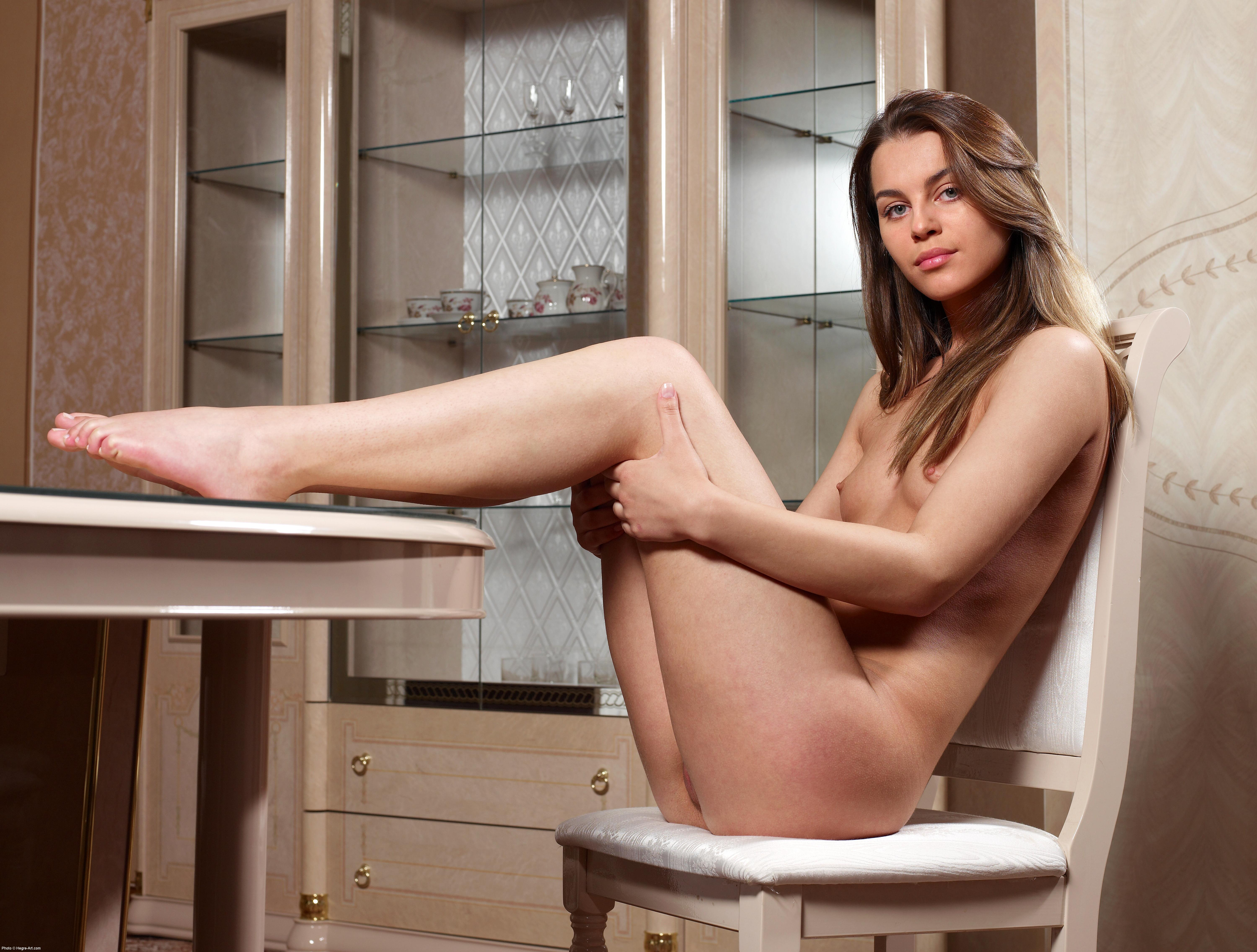 Naked At Home Videos