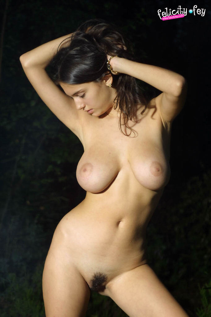Felicity fey nude