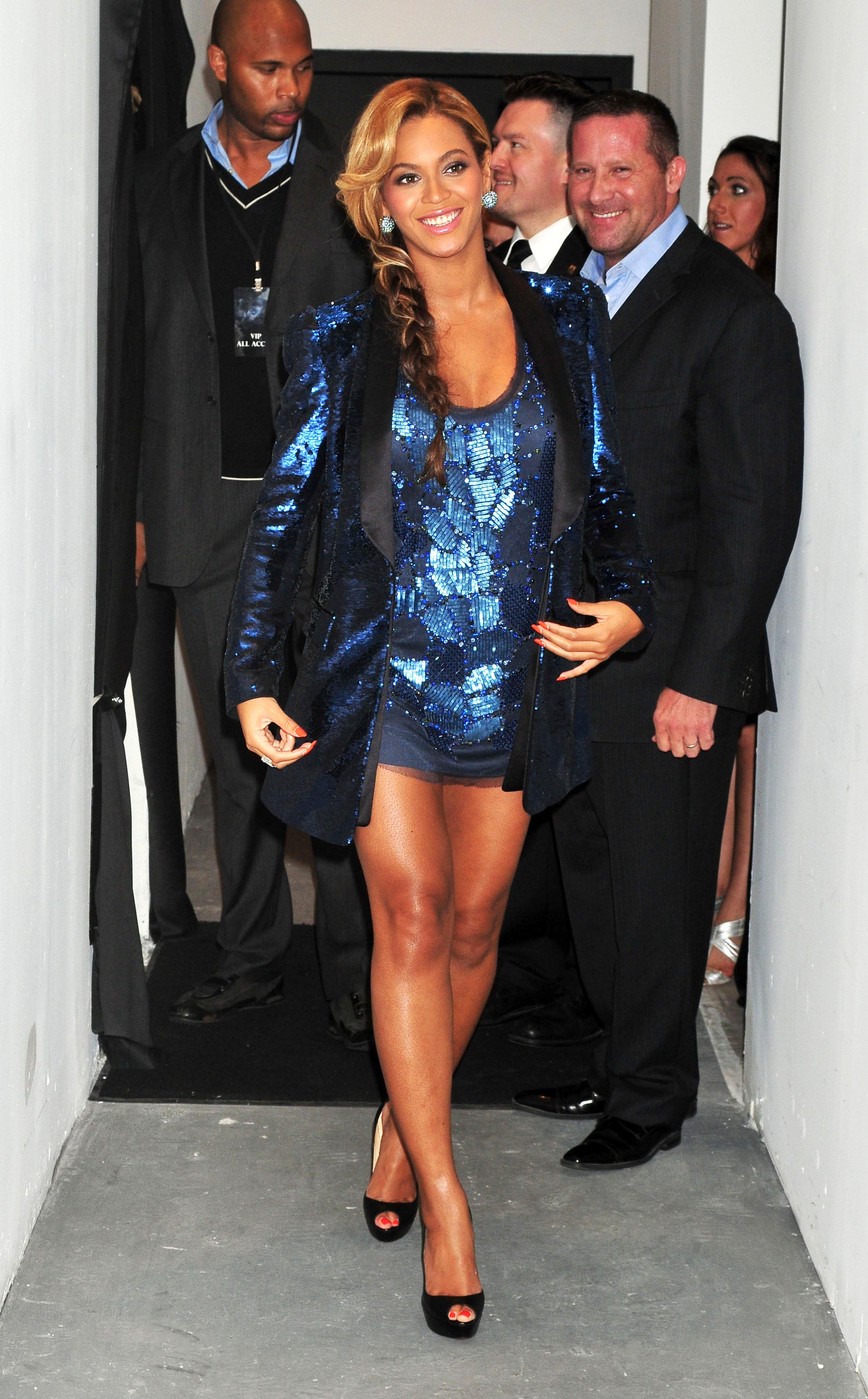 FP 7917458 Beyonce SCP 02 07