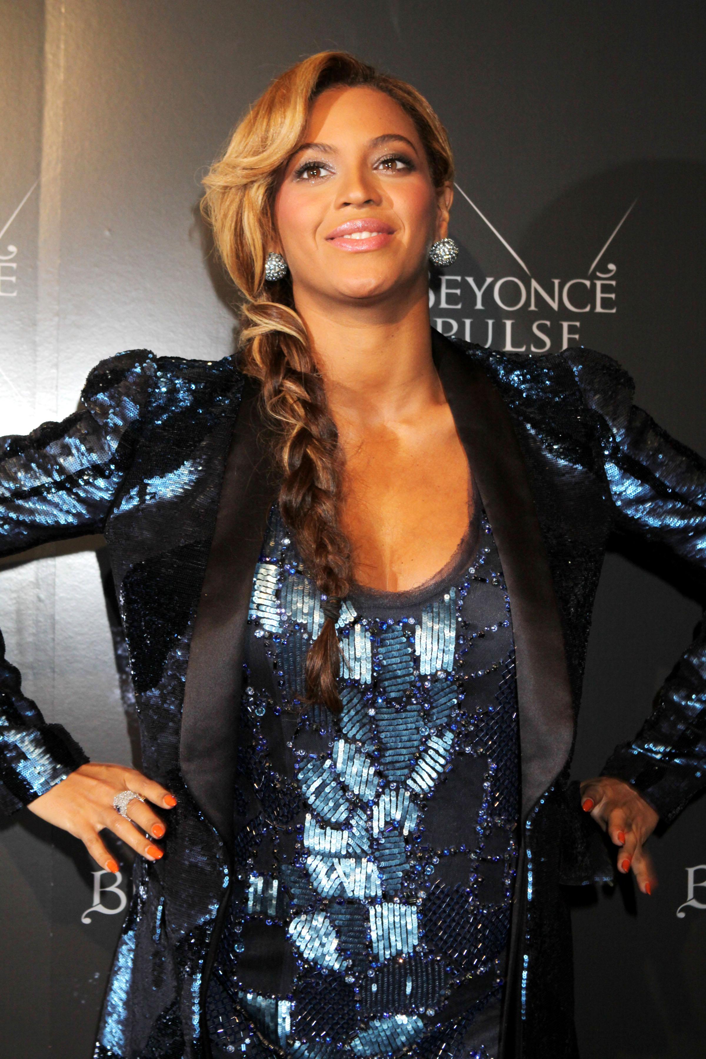 FP 7916539 Beyonce Pulse NYC 14 24