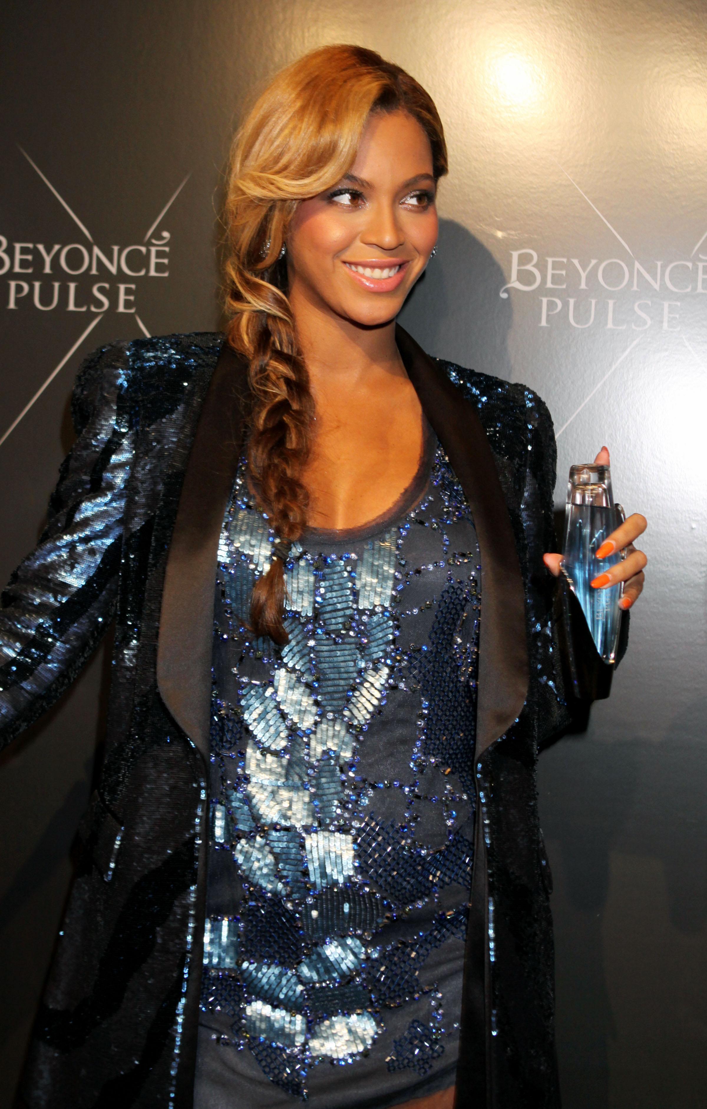 FP 7916534 Beyonce Pulse NYC 09 24