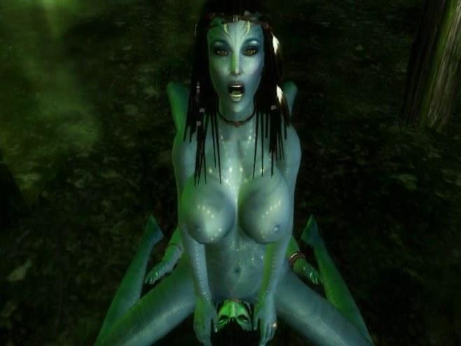 Avatar Porno D