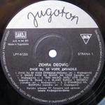 Zehra Deovic - Diskografija 10502589_Ploca-strana1