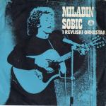 Miladin Sobic - 1975 Zazvoni zvono
