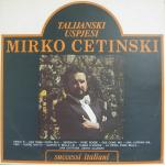 Mirko Cetinski - 1984 Talijanski uspjesi