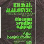Kemal Malovcic - Diskografija 8920496_Kemal_Malovcic_1975_-_Singl_zadnja_