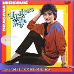 Dragana Mirkovic - Diskografija 9015737_Dragana_Mirkovi_-_1985_-_Umiljato_oko_moje_p