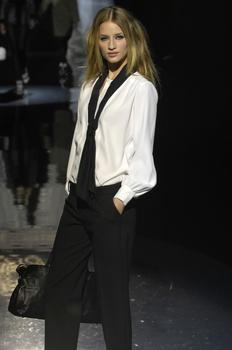 Linda Vojtova - the Fashion Spot 21
