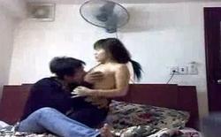 Scandal lộ clip phòng the Nữ Sinh sài gòn