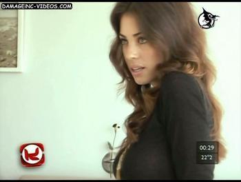 Celebrity Model Natalia Rodriguez damageinc-videos