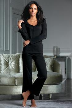 Эммануэла де Паула, фото 1534. Emanuela De Paula NEXT Nightwear - Christmas 2011, foto 1534