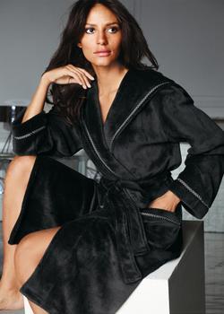 Эммануэла де Паула, фото 1537. Emanuela De Paula NEXT Nightwear - Christmas 2011, foto 1537